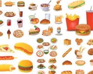 STUDIU: Efectele negative ale alimentelor fast-food asupra sanatatii noastre