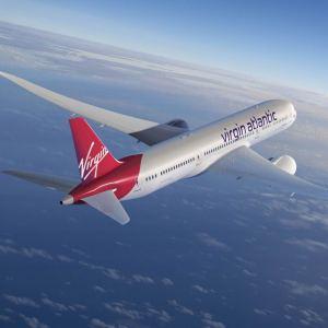 Compania aeriana Virgin Atlantic va permite utilizarea telefonului mobil in timpul zborului