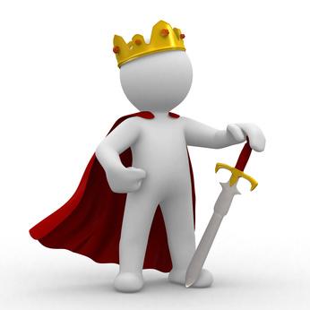 Cine este regele web-ului?
