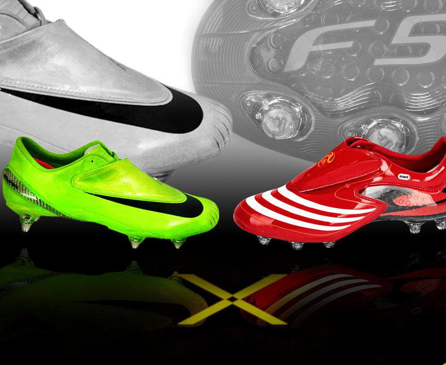 Cum raspunde Adidas marketingului Nike? Cu cea mai mare campanie print din istoria sa