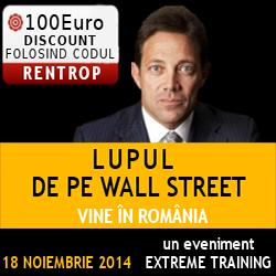 Video despre Marketing - Jordan Belfort