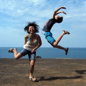 Fericirea este rezultatul unei perspective echilibrate asupra timpului