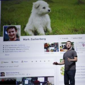 Toti utilizatorii Facebook vor primi Timeline pana in toamna