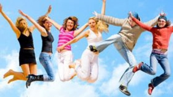 5 motive pentru care oamenii fericiti sunt diferiti