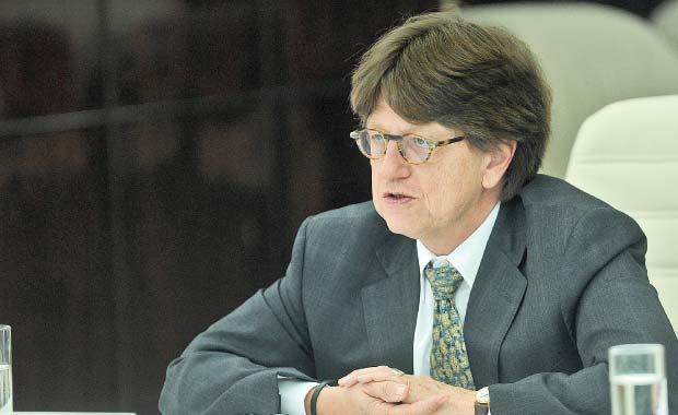 FMI estimeaza pentru Romania o crestere economica mai mica decat cifra pe care a fost facut bugetul