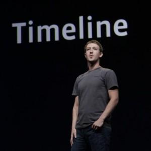 Facebook Timeline, obligatoriu incepand cu 8 august