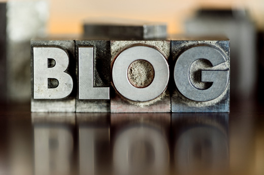 Creeaza un blog eficient in 5 pasi simpli