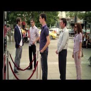 Reclama zilei: Ce trebuie sa faci pentru un Amstel