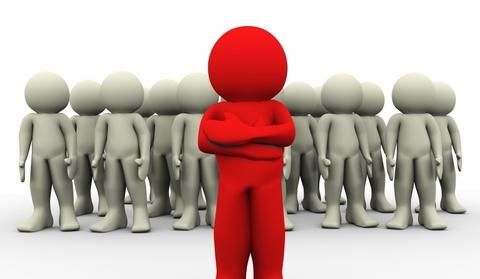 5 pasi pentru a deveni un lider placut de cei din jur