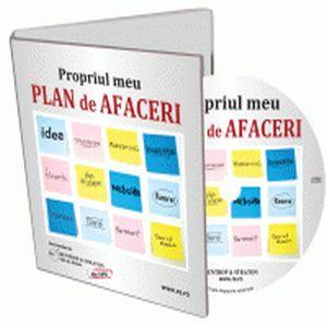 Planul de afaceri care te transforma in antreprenor!