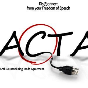 Proiectul ACTA ar putea fi noul SOPA, dar mai rau