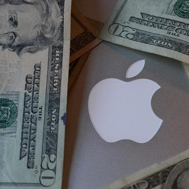 Cat costa un nume din familia Apple?