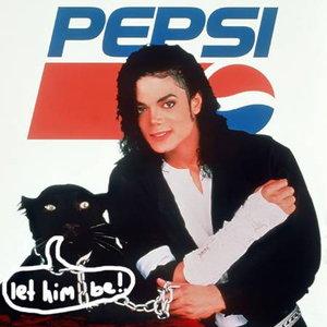Superstar si superbrand: Pepsi a lansat doza Michael Jackson