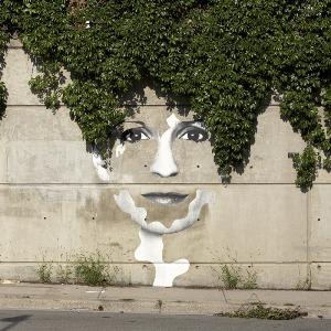 Arta de strada in imagini: intre frumos si ireal