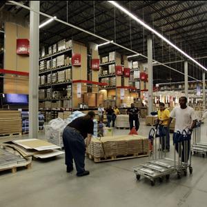 Cum va economisi IKEA sute de milioane de dolari anual