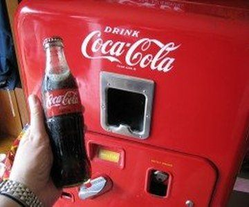 Cu telefonul platesti si-o Coca-Cola primesti