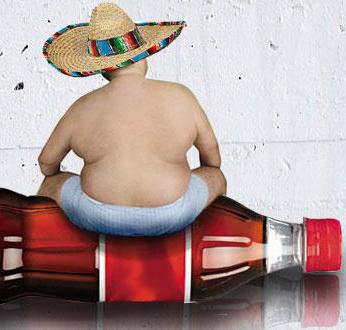 Ipocrizie sau preocupare reala? Coca-Cola pune pe tapet problema obezitatii intr-o noua campanie