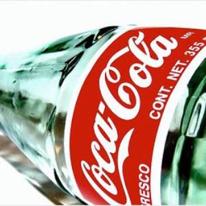 Puterea unui brand: Coca-Cola