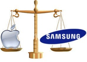 Samsung a batut Apple in 2012?