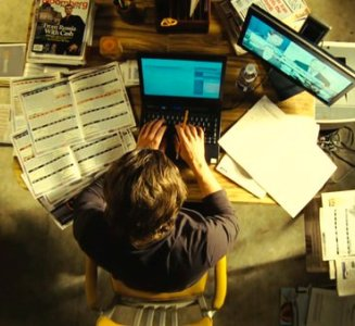 Sa fii productiv inseamna sa faci lucruri mai putine, nu mai multe