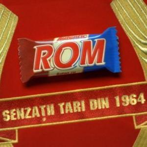 ROM ia atitudine: Brandul vrea sa schimbe imaginea Romaniei pe internet