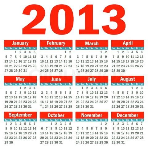 Cum sa te pregatesti pentru un 2013 uimitor