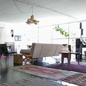 Design de Studio: Un birou de arhitectura in Italia