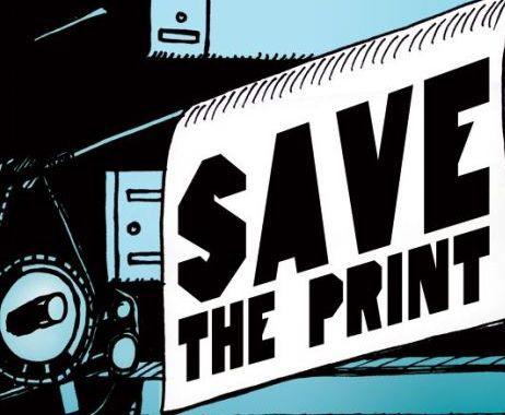Salvati printul!
