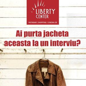 Sacoul cel Bun, o campanie sociala sustinuta de Liberty Center