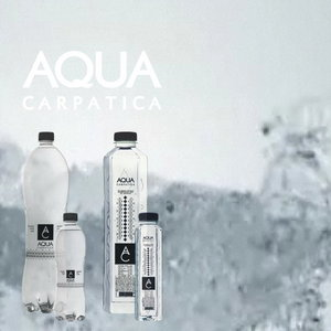 Puritate apei s-a intrupat in online: AQUA Carpatica si-a lansat website-ul de prezentare