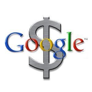 Cat valoreaza datele tale pentru Google