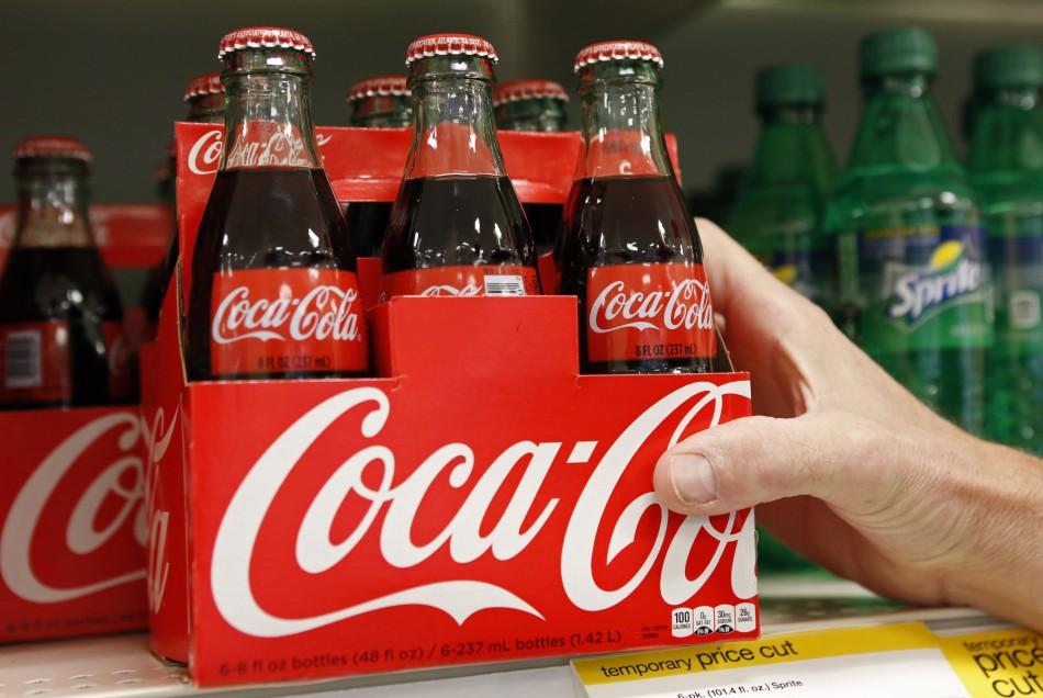 Coca-Cola recruteaza personal in Romania