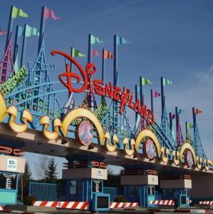 Ce se ascunde in spatele succesului Disneyland