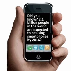 Ai smartphone, deci te uiti pe Facebook de 14 ori pe zi