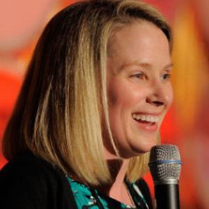 Directorul Google Marissa Mayer explica de ce nu sunt mai putine tocilare pe piata de profil