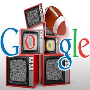 Google face ochi dulci fanilor Super Bowl