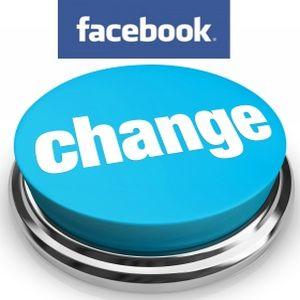Ai vazut schimbarile la fluxul de stiri pe Facebook?