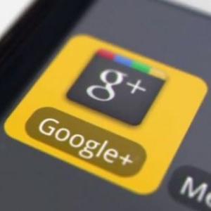 De unde pana unde Google+