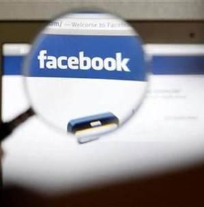 Nou de la Facebook: Afla cine iti vede post-urile din retea