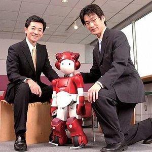 Ce stie sa faca primul robot cu simtul umorului