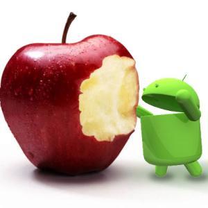 Apple detine, anul acesta, 30% din piata de telefonie inteligenta din Statele Unite