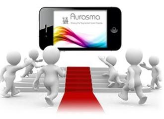 Aurasma, ultima fita in materie de promovare digitala