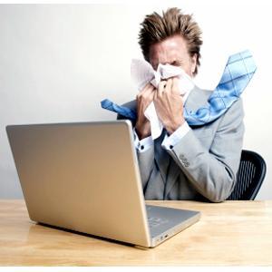 Ce trebuie sa faca liderii pentru a-si proteja biroul de germenii de raceala si gripa