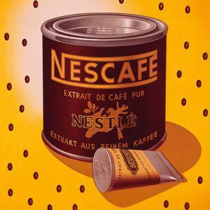 Prima cafea instant din lume, Nescafe, implineste 75 de ani