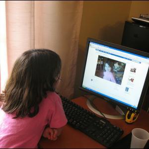 Si copiii sub 13 vor putea avea cont pe Facebook