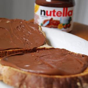 Nutella spune ca reclamele pe Facebook le bate pe cele de pe TV