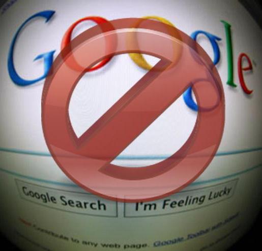 Google s-a trezit cu anunturile publicitare blocate. Cine si de ce a facut-o?