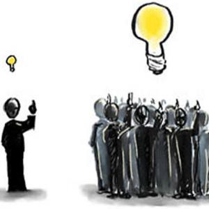 Crowdsourcing-ul sau cum sa te folosesti de intelepciunea multimii