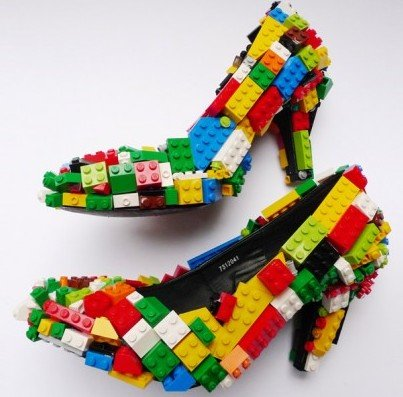 Aniversare de brand: Lego a implinit 80 de ani