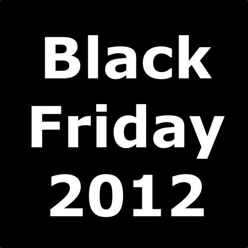 Black Friday 2012: Ce vor sa cumpere romanii in vinerea reducerilor